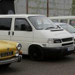 30.04.17:  VW meet up