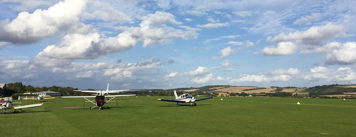 Old Sarum Airfield start legal proceedings against Wiltshire Council