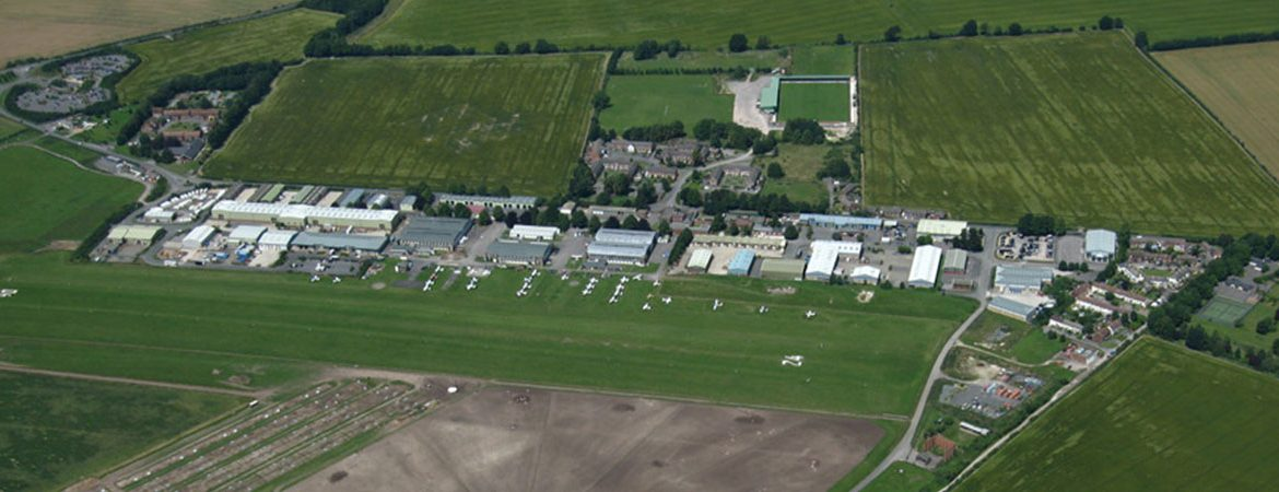 Historic airfield responds to Deputy Leader of Wiltshire Council after it issues a writ against the local authority for breach of contract