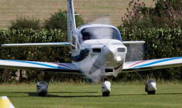 Old Sarum Airfield set to undertake flight operations to help UK animal welfare during Covid-19 crisis