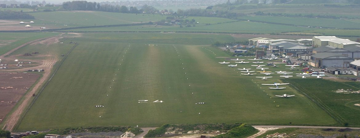 Wiltshire Councillor Apologises to owner of Old Sarum Airfield